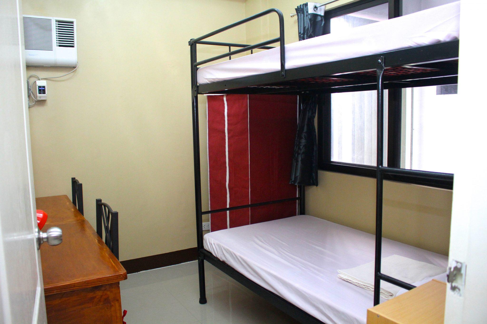 2人部屋B